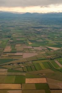 Farmland New Zealand