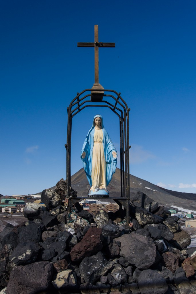 Our Lady of the Snows Shrine